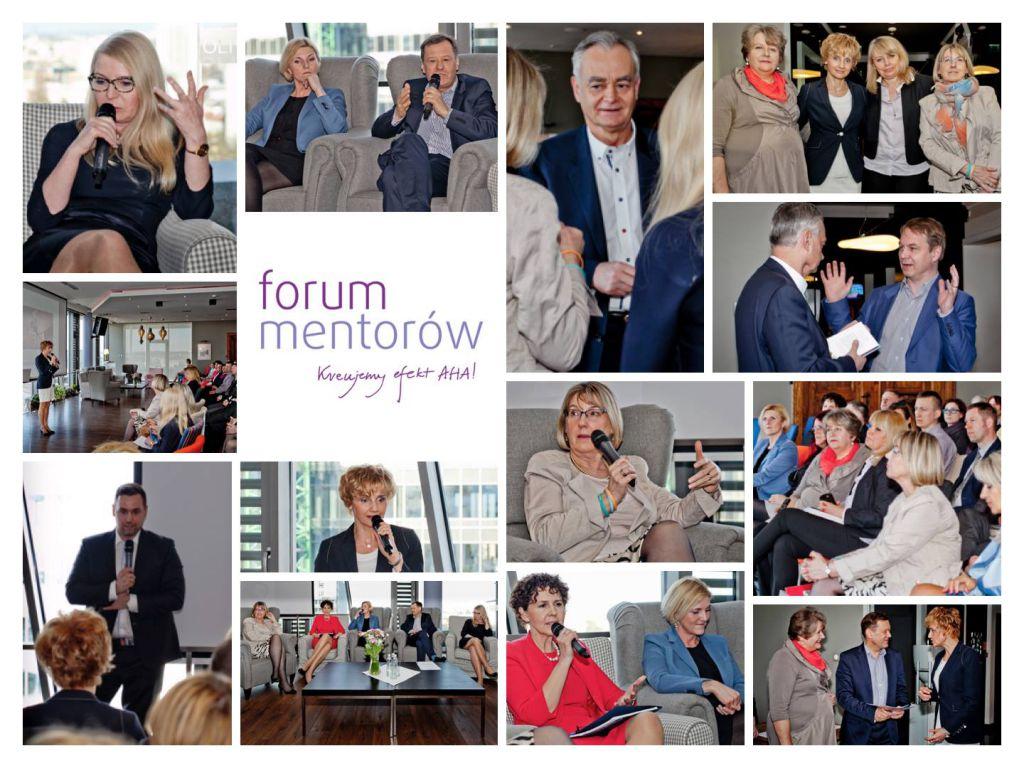 forum-mentorow fot. Anna Rezulak