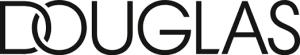 Douglas czarno-białe logo new
